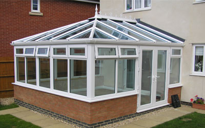conservatory cleaning Salisbury
